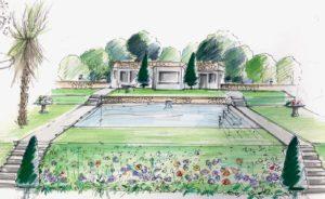 aménagement paysager - jardin