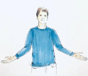 Roughman freelance Illustration